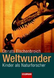 Weltwunder - Cover