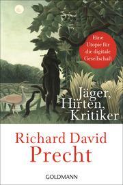 Jäger, Hirten, Kritiker - Cover