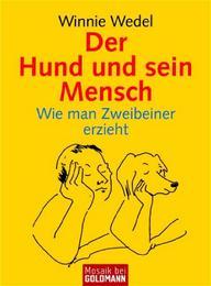 Der Hund und sein Mensch - Cover