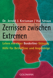 Zerrissen zwischen Extremen - Cover