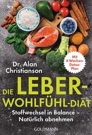 Die Leber-Wohlfühl-Diät - Cover
