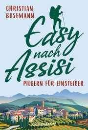 Easy nach Assisi - Cover