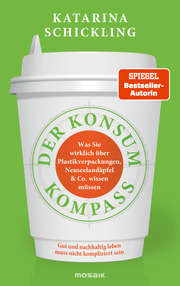 Der Konsumkompass - Cover