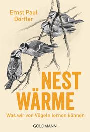 Nestwärme - Cover