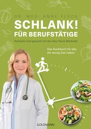 Schlank! für Berufstätige - Cover