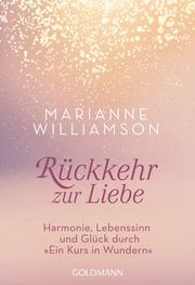 Rückkehr zur Liebe - Cover