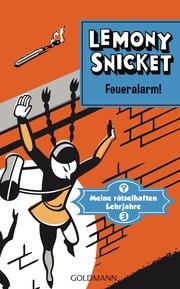 Feueralarm! - Cover