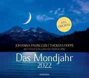 Das Mondjahr 2022 - Cover