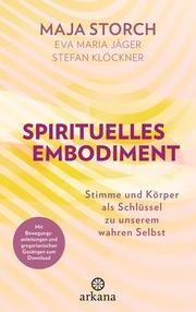 Spirituelles Embodiment - Cover