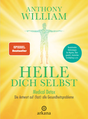 Heile dich selbst - Cover