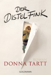 Der Distelfink - Cover