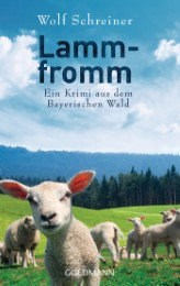Lammfromm - Cover