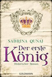 Der erste König - Cover
