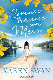 Sommerträume am Meer - Cover