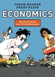 Economics - Cover
