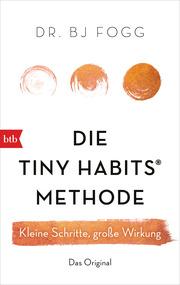 Die Tiny Habits-Methode