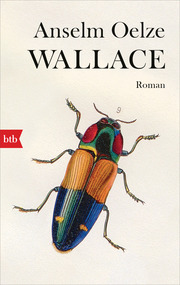 Wallace - Cover