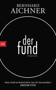 Der Fund - Cover