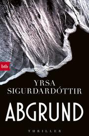 Abgrund - Cover