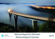 Meteorologischer Kalender 2019 - Meteorological Calendar