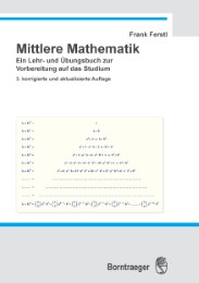 Mittlere Mathematik