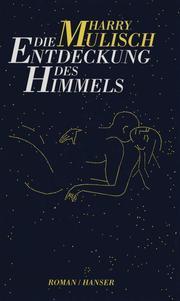 Die Entdeckung des Himmels - Cover