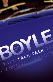 Talk Talk - Cover