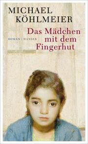 Das Mädchen mit dem Fingerhut - Cover