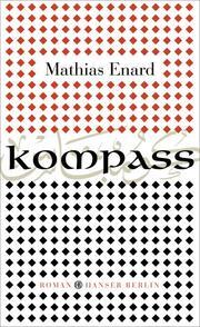 Kompass - Cover