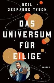 Das Universum für Eilige - Cover