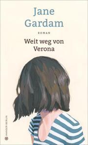 Weit weg von Verona - Cover