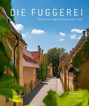Die Fuggerei - Cover