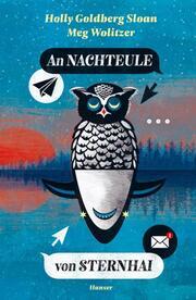 An Nachteule von Sternhai - Cover