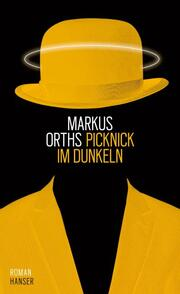 Picknick im Dunkeln - Cover