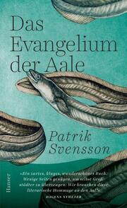 Das Evangelium der Aale - Cover