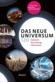 Das neue Universum 120 - Cover