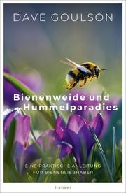 Bienenweide und Hummelparadies - Cover
