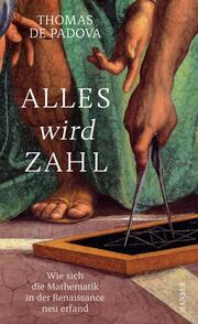Alles wird Zahl - Cover
