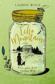 Echo Mountain - Cover