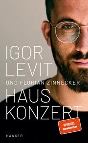 Hauskonzert - Cover