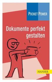 Dokumente perfekt gestalten - Cover