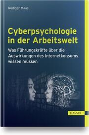Cyberpsychologie in der Arbeitswelt