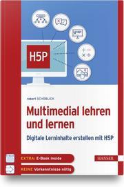 Digitale Lerninhalte erstellen mit H5P