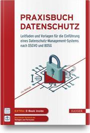 Praxisbuch Datenschutz