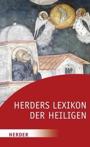 Herders Lexikon der Heiligen