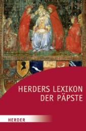 Herders Lexikon der Päpste