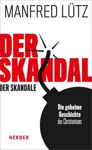 Der Skandal der Skandale - Cover