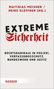 Extreme Sicherheit - Cover