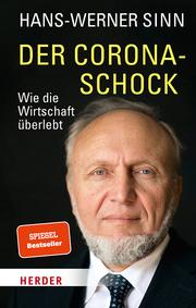 Der Corona-Schock - Cover