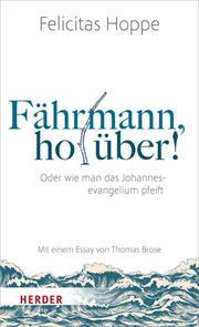 Fährmann, hol über! - Cover
